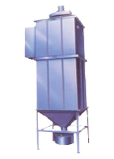LZZ系列机械振打布袋除尘器