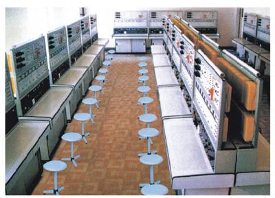 CJ系列自激式湿法除尘器